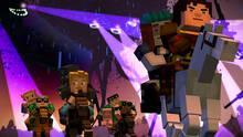 Imagen 3 de Minecraft: Story Mode - Episode 4: A Block and a Hard Place
