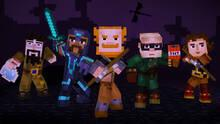 Imagen 4 de Minecraft: Story Mode - Episode 4: A Block and a Hard Place