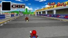 Imagen 28 de Mario Kart DS