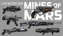 Imagen 7 de Mines of Mars