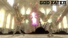 Imagen 32 de God Eater Resurrection