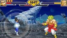 Imagen 46 de Dragon Ball Z Super Sonic Warriors 2