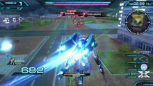 Imagen 107 de Mobile Suit Gundam Extreme VS-Force PSN