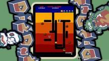 Pantalla Arcade Game Series: Dig Dug