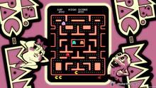 Pantalla Arcade Game Series: Ms. Pac-Man