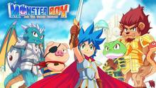 Imagen 19 de Monster Boy and the Cursed Kingdom