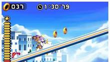 Imagen 16 de Sonic Rush