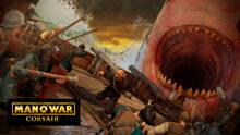 Pantalla Man O' War: Corsair