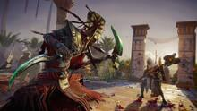 Pantalla Assassin's Creed Origins