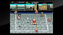 Imagen 2 de Arcade Archives: Super Dodge Ball