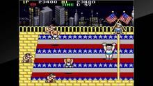 Imagen 4 de Arcade Archives: Super Dodge Ball