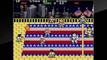 Imagen 8 de Arcade Archives: Super Dodge Ball