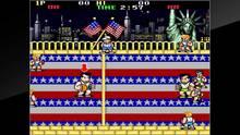 Imagen 9 de Arcade Archives: Super Dodge Ball