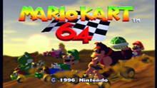 Imagen 12 de Mario Kart 64 CV