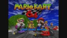 Imagen 13 de Mario Kart 64 CV
