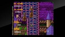 Pantalla Arcade Archives Crazy Climber 2