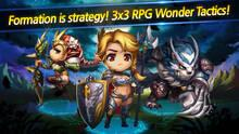 Imagen 1 de Wonder Tactics