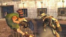 Pantalla Oddworld: Stranger's Wrath