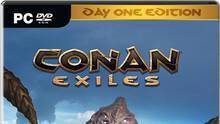 Pantalla Conan Exiles