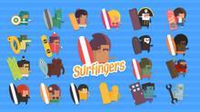 Imagen 12 de Surfingers