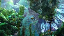Pantalla Song of the Deep