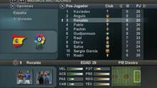 Imagen 6 de Total Club Manager 2005