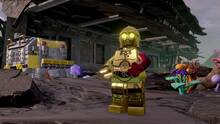 Imagen 37 de LEGO Star Wars: El Despertar de la Fuerza