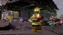 Imagen 40 de LEGO Star Wars: El Despertar de la Fuerza