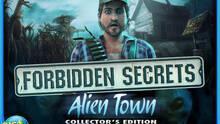 Imagen 4 de Forbidden Secrets: Alien Town