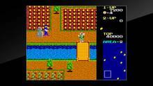 Imagen Arcade Archives Ikki