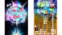 Imagen 1 de Lumines