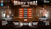 Imagen 6 de Muay Thai - Fighting Origins