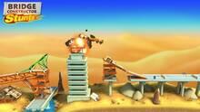 Imagen 17 de Bridge Constructor Stunts
