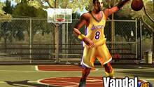 Imagen 12 de NBA Street V3