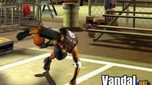 Imagen 10 de NBA Street V3