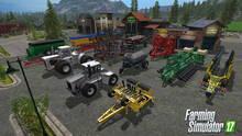 Imagen 25 de Farming Simulator 17