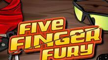 Imagen 1 de Five Finger Fury
