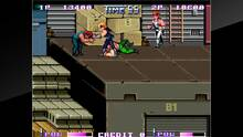 Imagen 6 de Arcade Archives: Double Dragon II The Revenge