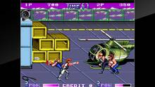 Imagen 10 de Arcade Archives: Double Dragon II The Revenge