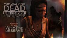 Imagen 5 de The Walking Dead: Michonne - Episode 3: What We Deserve