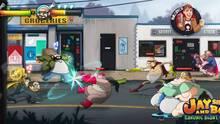 Pantalla Jay and Silent Bob: Chronic Blunt Punch