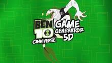 Imagen 16 de Ben 10 Game Generator 5D