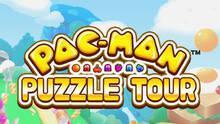 Imagen 1 de PAC-MAN Puzzle Tour