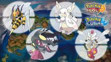 Imagen 197 de Pokémon Sol / Luna