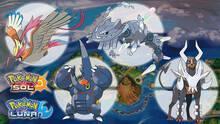 Imagen 198 de Pokémon Sol / Luna