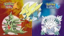 Imagen 200 de Pokémon Sol / Luna