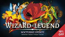 Imagen 19 de Wizard of Legend