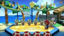 Imagen 46 de Paper Mario: Color Splash