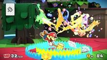 Imagen 1 de Paper Mario: Color Splash