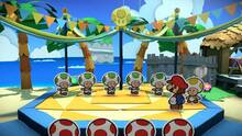 Imagen 21 de Paper Mario: Color Splash